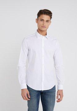 Emporio Armani - Camicia elegante - white