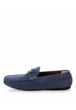 PRIMA MODA - CAMINE - Mocassins - navy blue