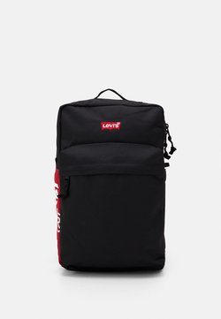 Levi's® - UPDATED L PACK STANDARD ISSUE - Reppu - regular black