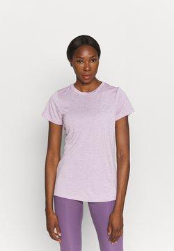Under Armour - TECH TWIST - T-Shirt basic - purple