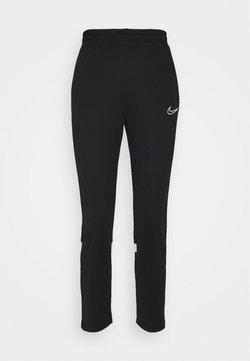 Nike Performance - ACADEMY 21 PANT UNISEX - Pantalones deportivos - black