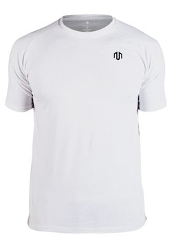 MOROTAI - T-Shirt basic - white
