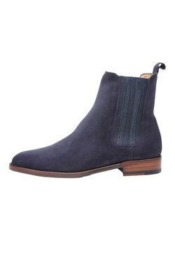 SHOEPASSION - NO. 2301 - Stiefelette - navy