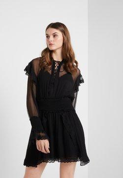 Iro - LENDOS - Vestido de cóctel - black