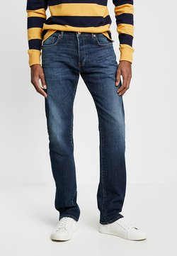 LTB - HOLLYWOOD - Jeans a sigaretta - lane wash