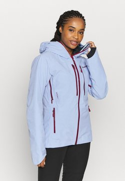 Norrøna - LOFOTEN GORE TEX JACKET - Kurtka narciarska - light blue