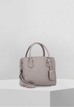 Abro - PIUMA  - Handtasche - grey