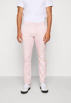 J.CREW - MENS PANTS - Chinot - pink cloud