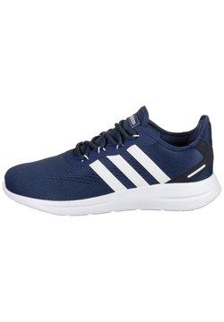 adidas Performance - LITE RACER - Sneaker low - tech indigo / cloud white / legal ink