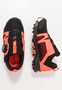 adidas Performance - TERREX  AGRAVIC BOA R.RDY UNISEX - Outdoorschoenen - core black/footwear white/solid red