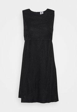 M Missoni - ABITO - Cocktailkleid/festliches Kleid - black