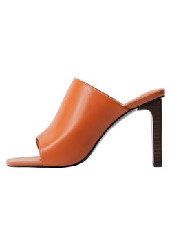 Mango - TON - Sandalen met hoge hak - orange