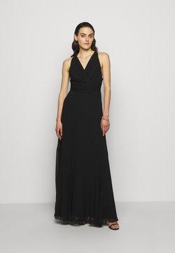Pinko - MASSIMO DRESS - Occasion wear - black