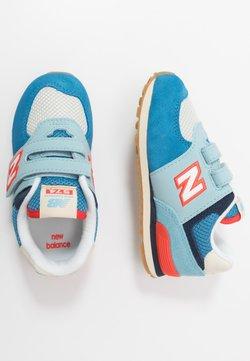 New Balance - IV574SOU - Sneakers laag - blue