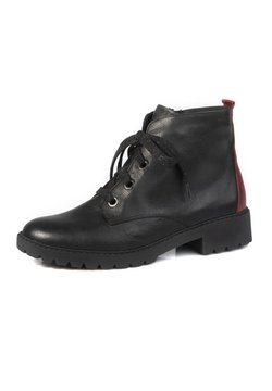 Solidus - Ankle Boot - 00924 schwarz