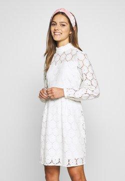 ONLY Petite - ONLNORA SHORT DRESS - Cocktailkleid/festliches Kleid - cloud dancer