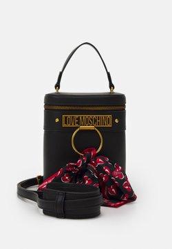 Love Moschino - Handtasche - black