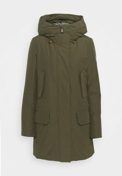 Save the duck - COPYY - Parka - thyme green