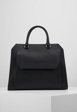 Bree - CAMBRIDGE TOP HANDLE - Handtasche - black