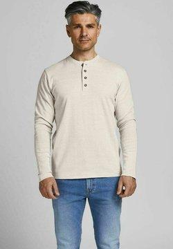 Produkt - Bluzka z długim rękawem - crockery