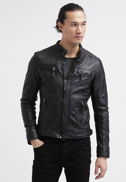 Oakwood - CASEY  - Leren jas - black