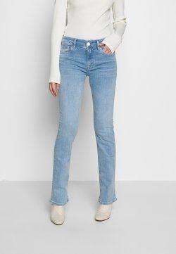 Replay - LUZ BOOTCUT - Jeans bootcut - superlightblue