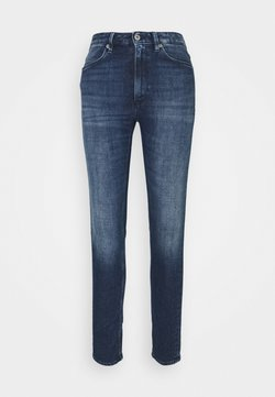 Dondup - Jeansy Straight Leg - blue denim