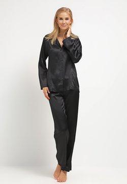 La Perla - PIGIAMA  - Pyjama set - nero