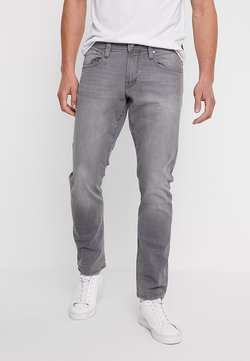 edc by Esprit - Slim fit jeans - grey light wash
