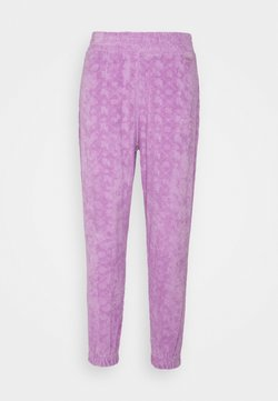 River Island Petite - Pantalones deportivos - purple light