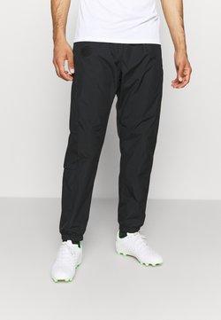 Nike Performance - PARIS ST GERMAIN AIR PANT - Vereinsmannschaften - black/white
