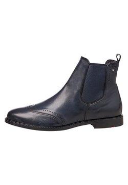 Lloyd - Ankelstøvler - blau