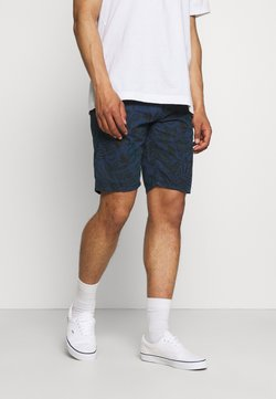 Only & Sons - ONSWILL LIFE - Shorts - dress blues
