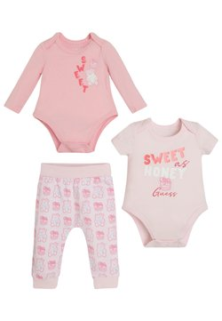 Guess - SET 2 PACK - Body - rose