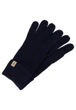 Roeckl - ESSENTIALS BASIC  - Fingerhandschuh - navy