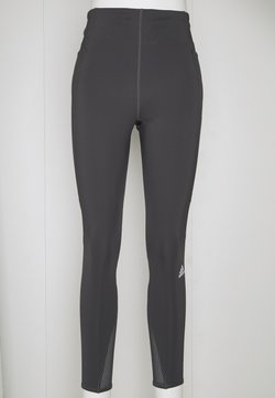 adidas Performance - HOW WE DO 7/8 TIGHTS - Medias - solid grey