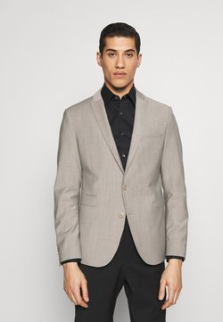 DRYKORN - IRVING - Veste de costume - beige grau