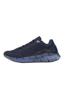 Reebok Classic - ZIG KINETICA SHOES - Zapatillas para caminar - blue
