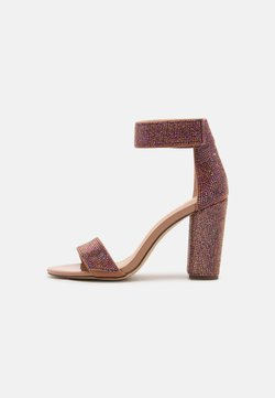 Call it Spring - WALHEIM - Korolliset sandaalit - bronze