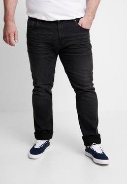 Cars Jeans - SHIELD PLUS - Slim fit jeans - black