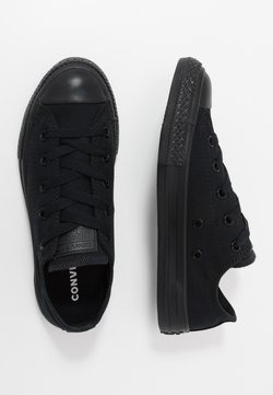 Converse - CHUCK TAYLOR ALL STAR - Baskets basses - black