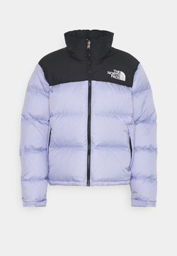 The North Face - 1996 RETRO NUPTSE JACKET - Daunenjacke - sweet lavender
