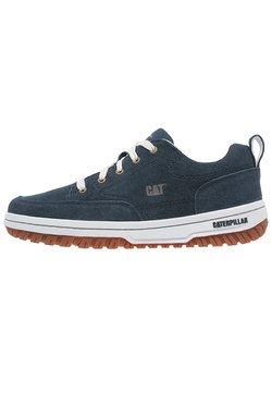 Cat Footwear - DECADE - Sneakers laag - navy