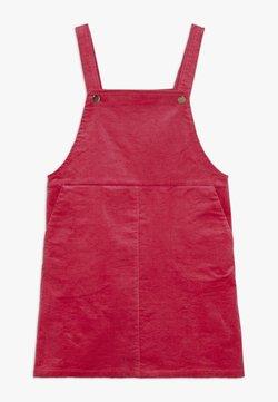 Grunt - HIRA DRESS - Freizeitkleid - neon pink