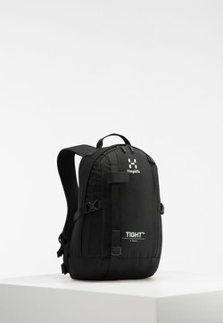 Haglöfs - TIGHT X-SMALL - Trekkingrucksack - true black
