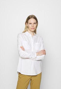 Opus - FALENTA - Koszula - white