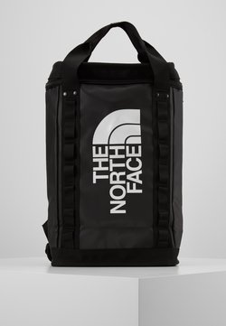The North Face - EXPLORE FUSEBOX - Reppu - black/white