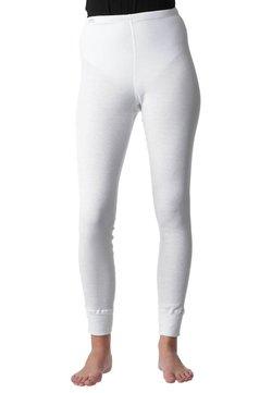 ODLO - WARM - Unterhose lang - white