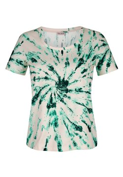 Alba Moda - T-Shirt print - beige