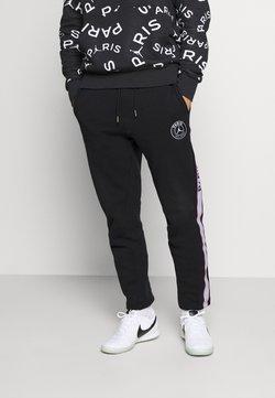 Nike Performance - PARIS GERMAIN - Club wear - black